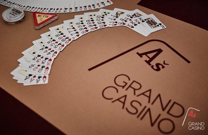 ثبت نام در Grand casino