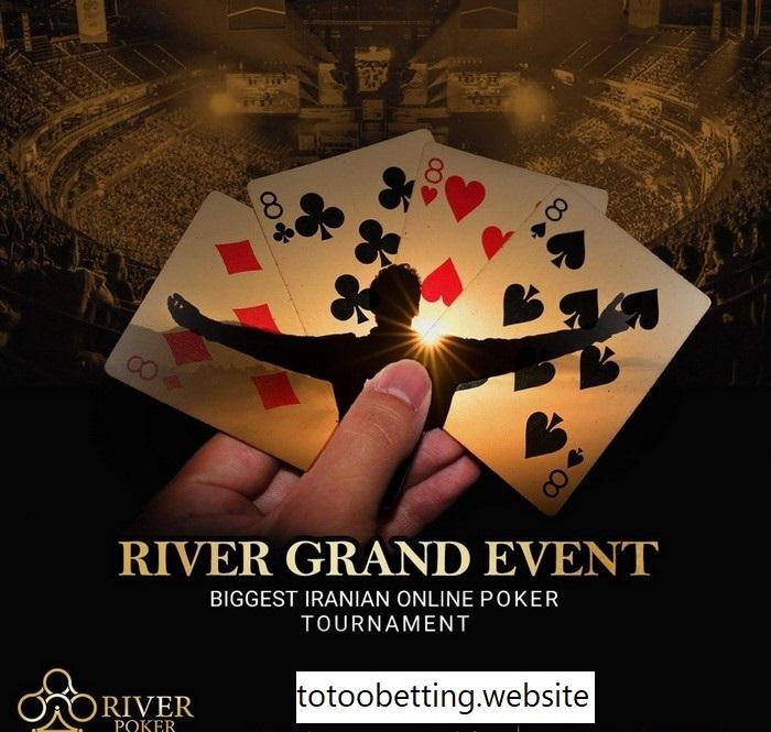 ثبت نام در سایت river poker