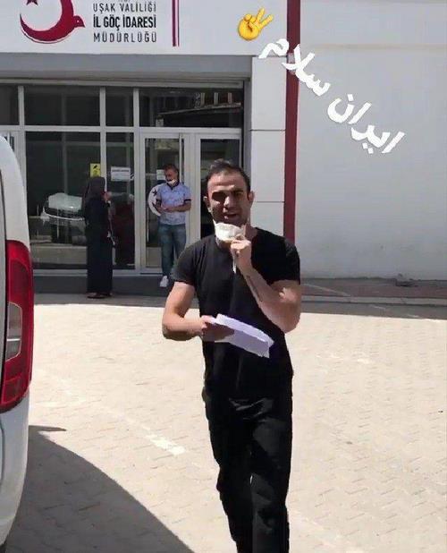 بازگشت وحید خزایی به ایران واقعیت دارد