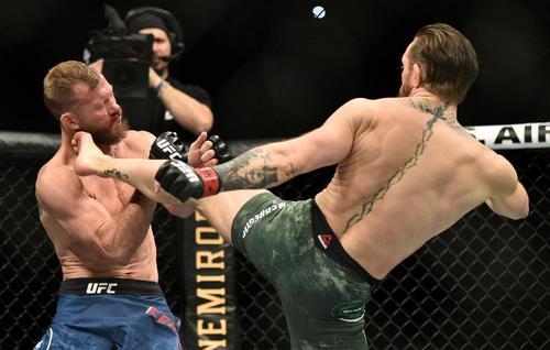 سایت شرط بندی مسابقات UFC