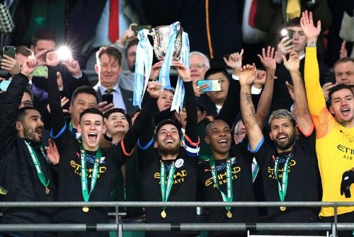 فرق بین جام اتحادیه انگلیس و جام حذفی
