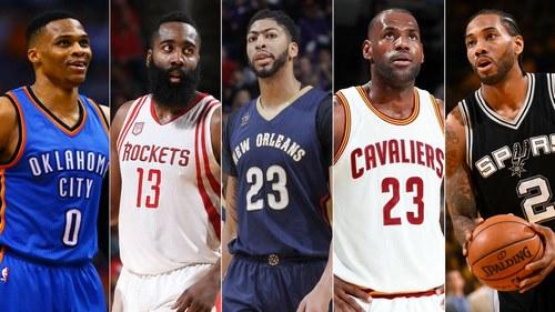 بهترین تیم بسکتبال nba
