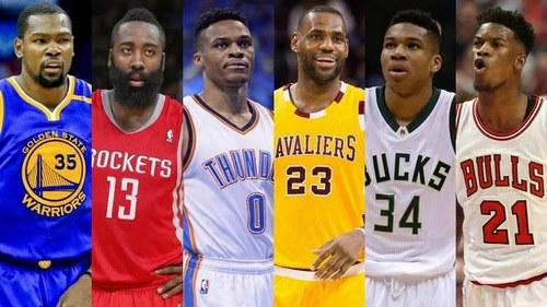 5 تیم برتر بسکتبال nba