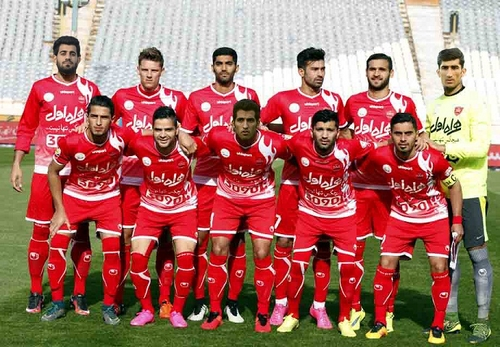 باشگاه فوتبال پرسپولیس
