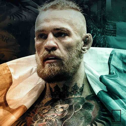 ثروت conor mcgregor
