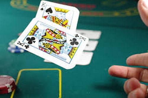 آموزش حرفه ای بازی پوکر