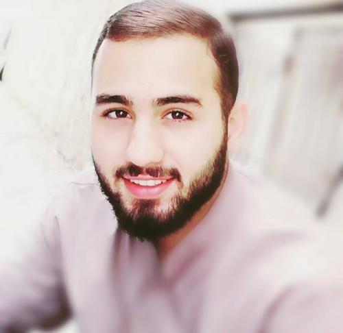 بیوگرافی امیر حسین مرادیان