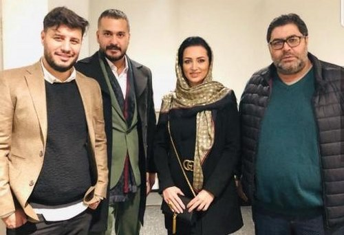 بررسی حواشی پولدارترین سلبریتی های ایرانی
