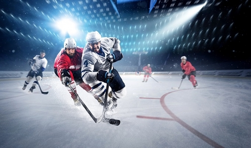 تیم ملی hockey روی یخ ایران