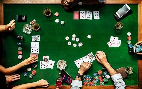 موارد لازم برای انجام بازی 30 و 40 چیست؟