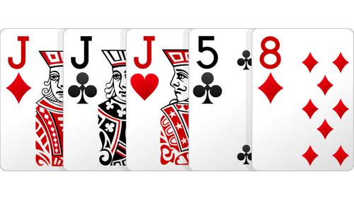 معرفی اصطلاحات و بهترین کارت ها برای شروع پوکر