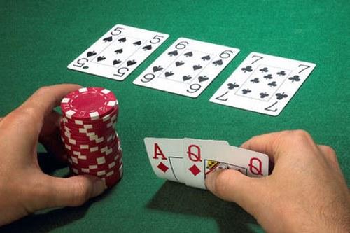دانلود بازی پوکر 5 کارتی اندروید چگونه می باشد؟