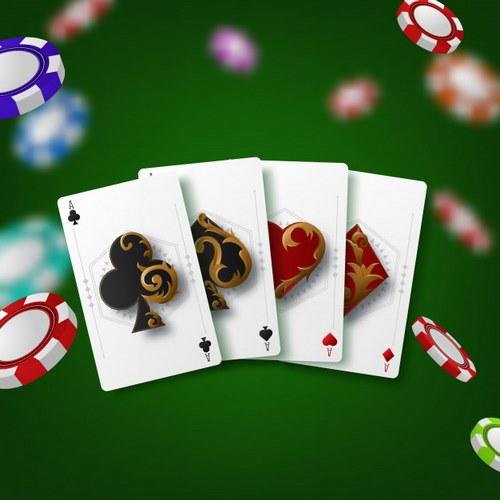 بردن در پوکر 5 کارتی به چه صورت می باشد؟