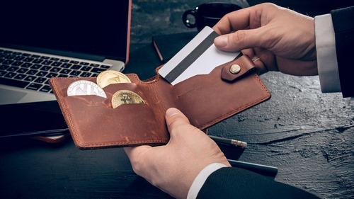 روش انتقال ارز  به ولت