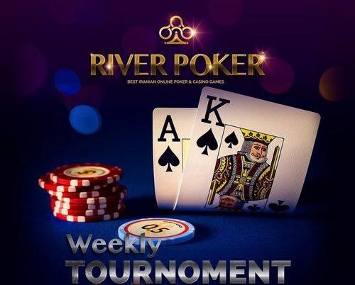 river poker instagram