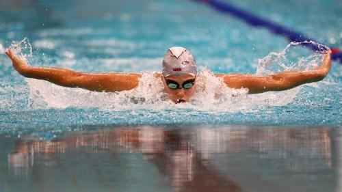 رشته شنا