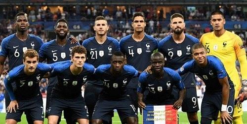 بهترین بازیکنان 5 تیم برتر فرانسه چه کسانی هستند؟