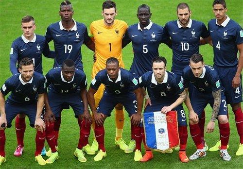 جدول لیگ برتر فرانسه به چه صورت است؟