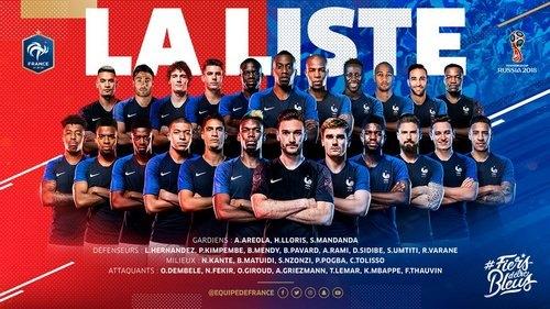 5 تیم برتر فرانسه چه تیم هایی هستند؟