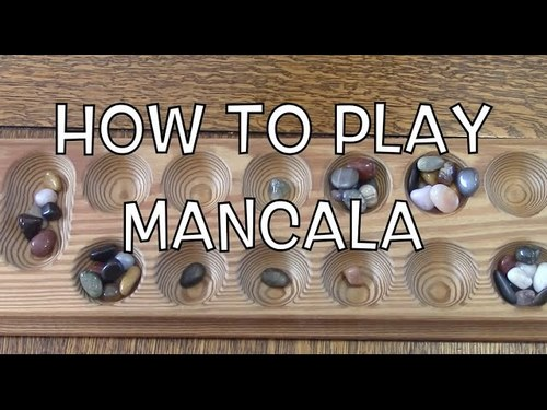 دانلود بازی مانکالا
