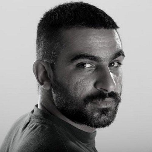 بیوگرافی اولین خواننده رپ ایران