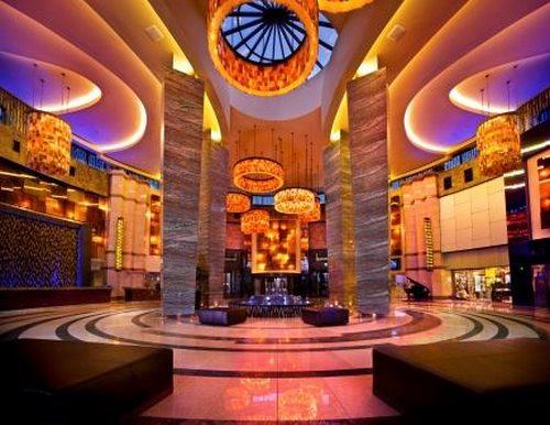 معرفی  Foxwoods Resort Casino