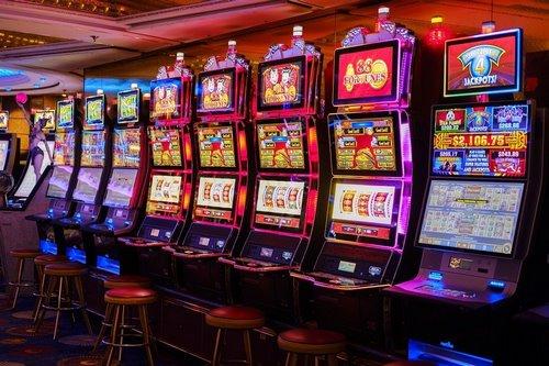 رنکینگ جهانی WinStar World Casino
