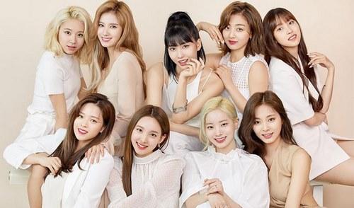 بهترین گروه خواننده کره ای دختر