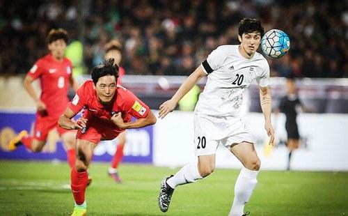 نتیجه بازی ایران و کره جنوبی از نظر کارشناسان فوتبال